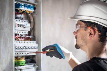 Eletricista 24, horas em Santo André, SP.